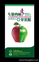 L-Carnitine Apple Vinegar Diet Slim Products