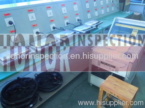led inspection lamp service in china