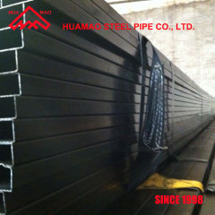 Black Annealed Welded Pipe