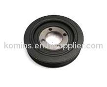 96419497 daewoo crankshaft pulley