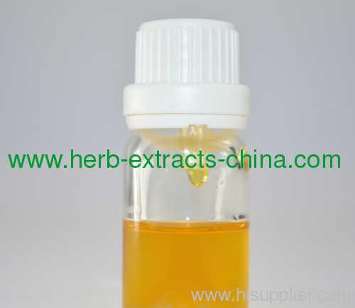 Black Pepper Oil Supercritical Carbon Dioxide Fluid Extract