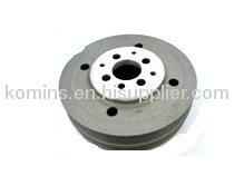 038105243 VW Crankshaft Pulley