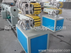PERT Floor heating pipe extrusion machine