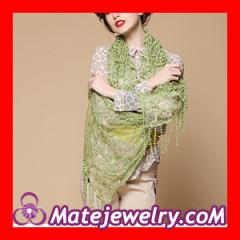 Chiffon Lace Pashmina Shawls