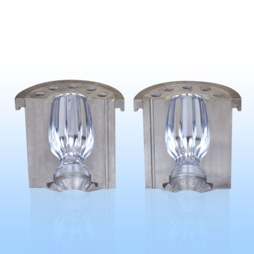 glassware mould