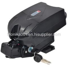 36V 10Ah Li-ion Frog Ebike Battery Pack