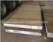 AISI 2B 430 stainless steel sheet
