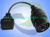 OBDII BMW Diagnostic Cable