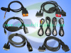 OBDII CABLE, AUTO Diagnostic Equipment Cables