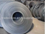 S235JO Hot Rolled high quality carbon steel COIL