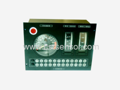 Multifunctional Gauge Combination Module