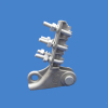 NLL type aluminiun Alloy Strain Clamps