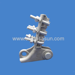 aluminium clamps electric power fitting