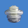 30kv Pin Glass insulator