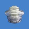 30kv Pin Glass insulator