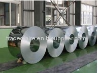 Cold Rolled Stainless Steel Coil 202
