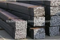 ASTM Q195B Hot Rolled Flat Steel