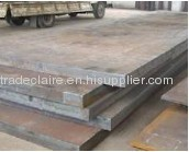 Q345 Hot Rolled high quality carbon steel plate