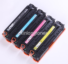 HP 125A Original Color Toner Cartridge Compatible