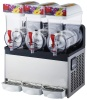 Three tanks slush puppy machines for sale