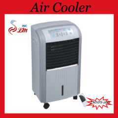 air cooler fan with timer