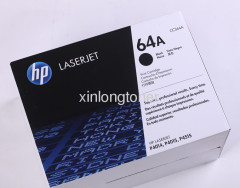 64A Original Toner Cartridge