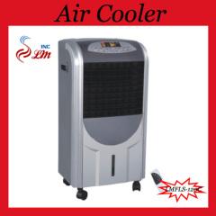 digital air cooler fan