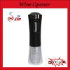 Different Color Rechargeable Electric Wine Bottle Opener