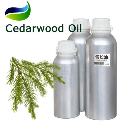 Pure Cedarwood Oil
