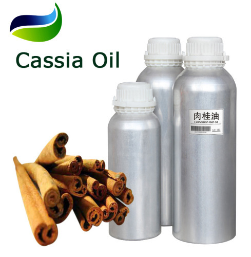 Aromatherapy Cassia Oil Pure Essential China Origin