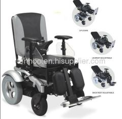 seat lift up power wheelchair