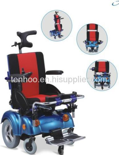standing electric wheelchairs