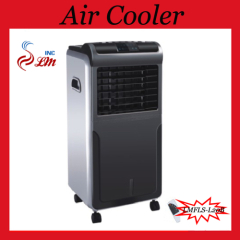 Room portable electrical air cooler
