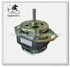 iron washing motor