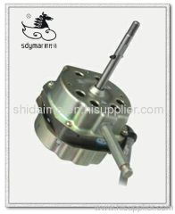 motor for wall fan