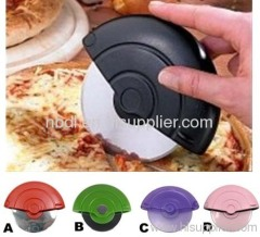 Pizza knife