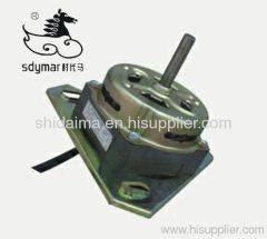 Ac wash motor spin motor manufacturer china