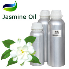 Pure Jasmine sambac oil-Jasminum sambac absolute oil