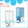 ABS Plastic Manual Liquid Soap Dispenser