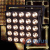Stage Lighting / Matrix 5*5 Blinder / LED Effect Lighting