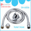 Muslim Stainless Steel Shattaf Bidet Spray Jet Flexible Toilet Shower Hose