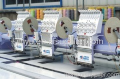 single sequin zhuji jinyu embroidery machine
