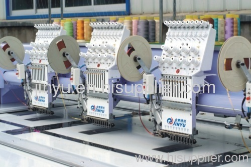 single sequin zhuji jinyu embroidery machine