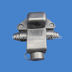aluminium alloy anchoring clamp