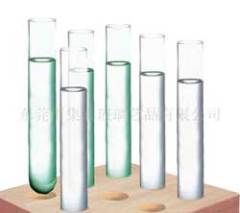 Glass Test Tube for laboratory
