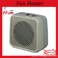 Portable Low Noise Fan Heaters