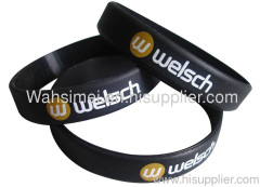 custom silicon bracelet for fashion