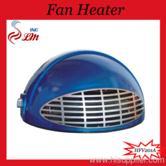 Portable With Handle Fan Heaters
