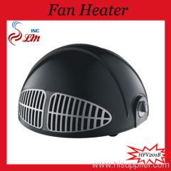 Fan Heater With Remote Control
