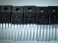 KA1H0265RTU Fairchild Power Switch(FPS) Fairchild Semiconductor